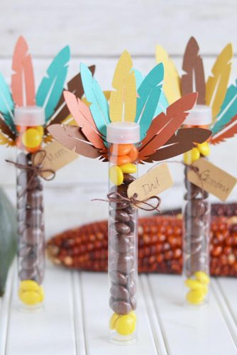 Funny Thanksgiving Decorations for Kids picture 1