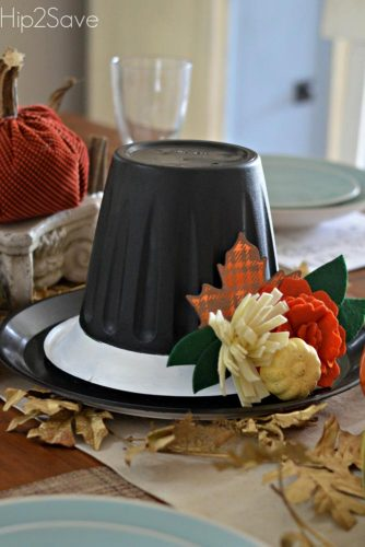 Lovely DIY Thanksgiving Decorations picture 6