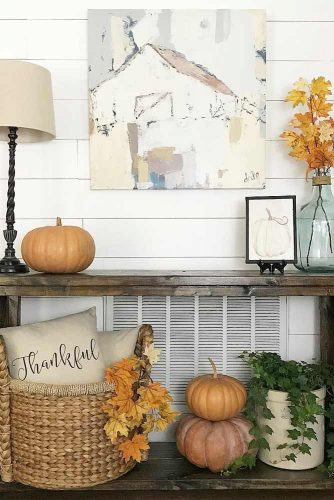Popular Tanksgiving Decorations picture 1
