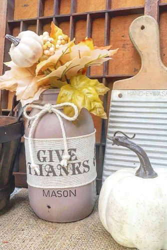 Popular Tanksgiving Decorations picture 4