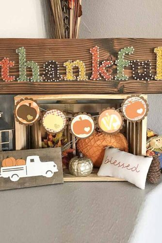 Popular Tanksgiving Decorations picture 5