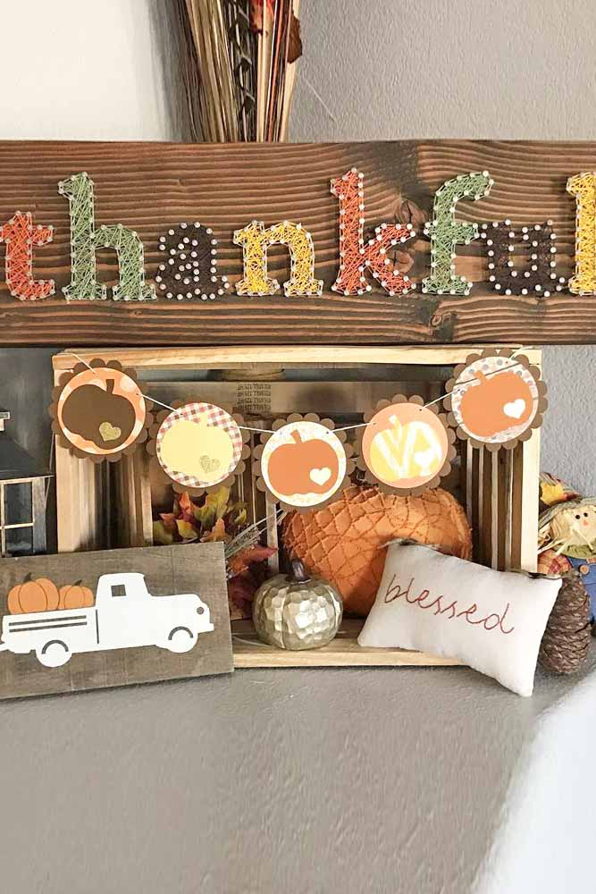 Popular Tanksgiving Decorations picture 5
