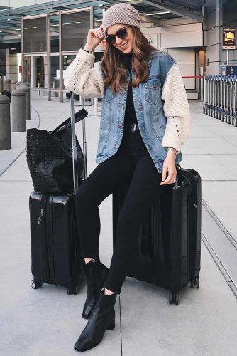 Newest Fall Travel Outfits picture 1