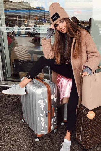 Newest Fall Travel Outfits picture 3