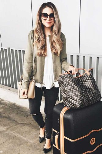 Fall Travel Outfit Ideas to Try This Season picture 1
