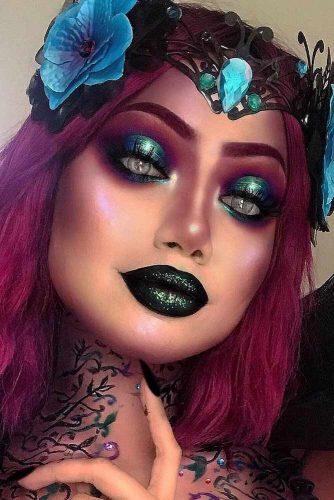 Fun Fantasy Makeup Ideas picture 1