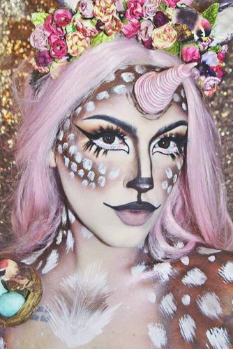 Fancy Makeup Ideas for Any Time picture 4
