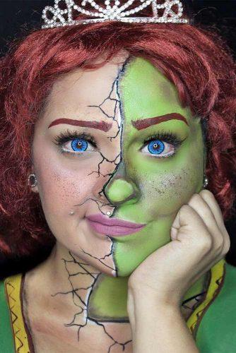Fun Fantasy Makeup Ideas picture 3