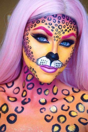 Fun Fantasy Makeup Ideas picture 4