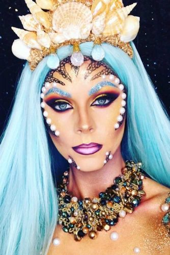 Fantasy Makeup Looks picture 2