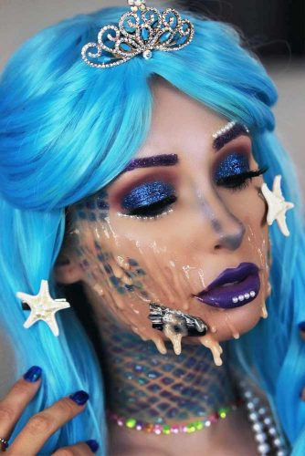 Fancy Makeup Ideas for Any Time picture 3