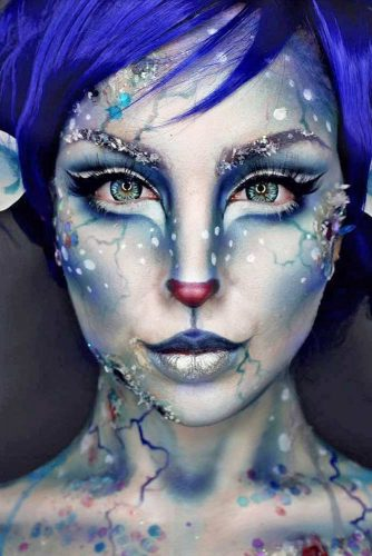 Fancy Makeup Ideas for Any Time picture 1