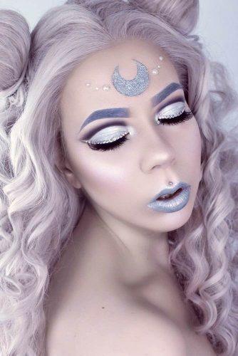 Fun Fantasy Makeup Ideas picture 5