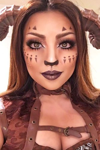 Fantasy Makeup Looks picture 4