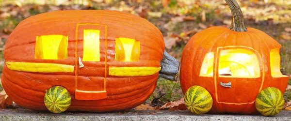 21 Amazing Pumpkin Carving Ideas Your Should Try This Halloween