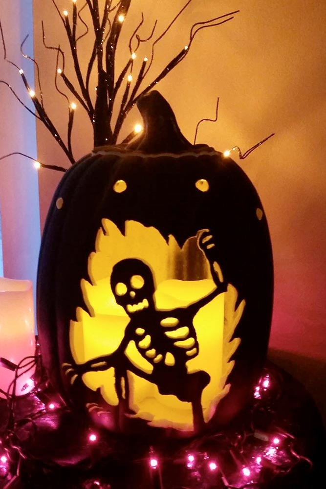 Creative Halloween Decorations for More Fun picture 4