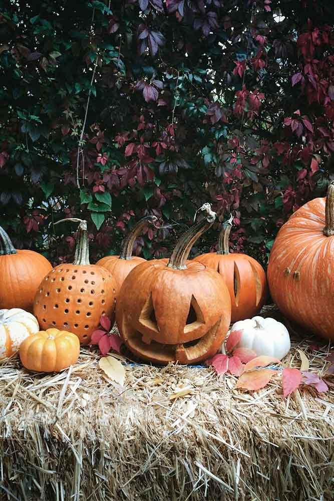Spooky Pumpkin Carving Ideas picture 4