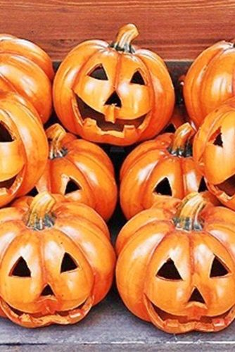 Spooky Pumpkin Carving Ideas picture 2