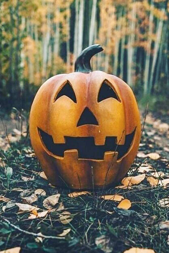 Spooky Pumpkin Carving Ideas picture 6