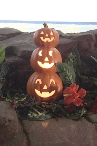Spooky Pumpkin Carving Ideas picture 5