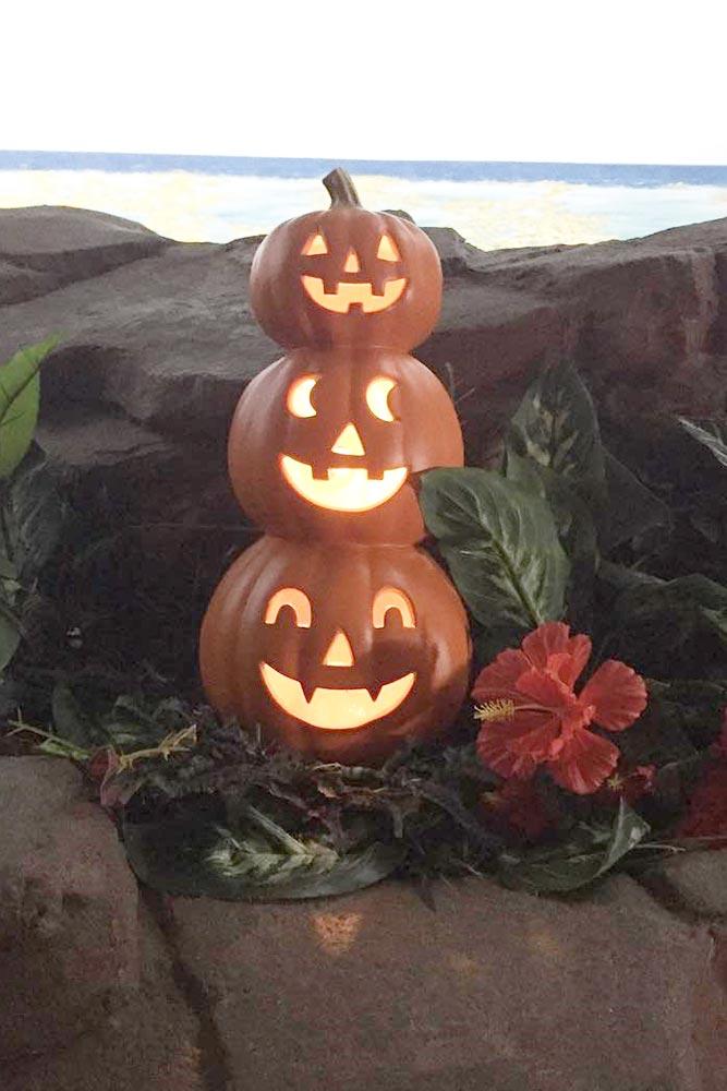 Spooky Pumpkin Carving Ideas picture 5