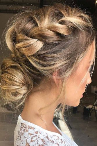 Trendy Hairstyles with Highlights Picture5