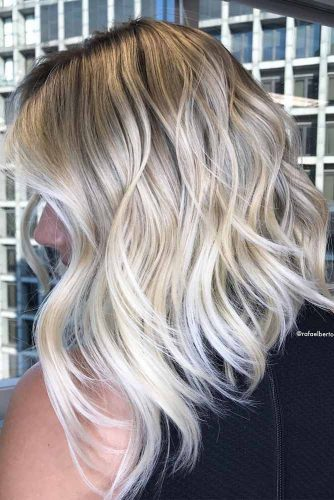 Medium Hair with Highlights Picture6