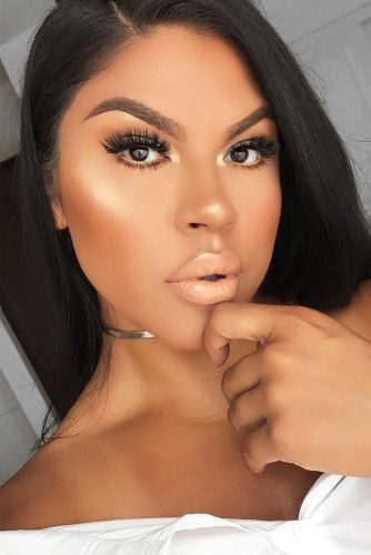All Natural Makeup Looks picture 5