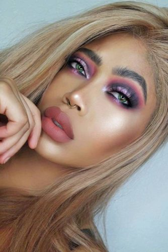 Cute Everyday Makeup Ideas picture 3