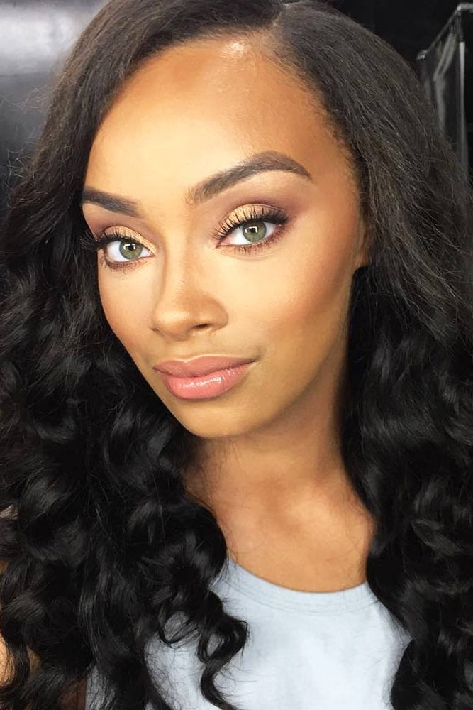 All Natural Makeup Looks picture 6