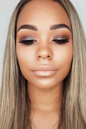 Cute Everyday Makeup Ideas picture 4