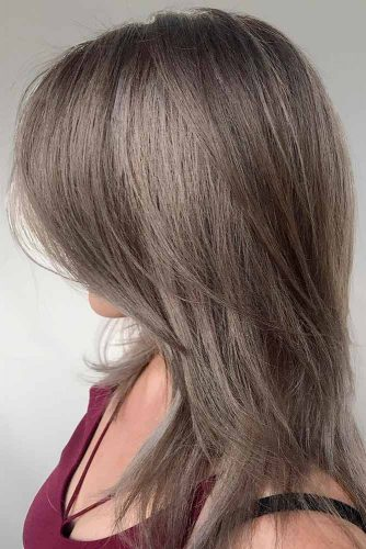 Stylish Hairstyles for Medium Length Hair picture 3