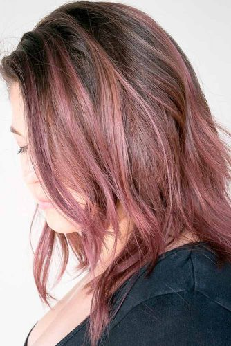 Cute Hairstyles for Medium Length Hair picture 4