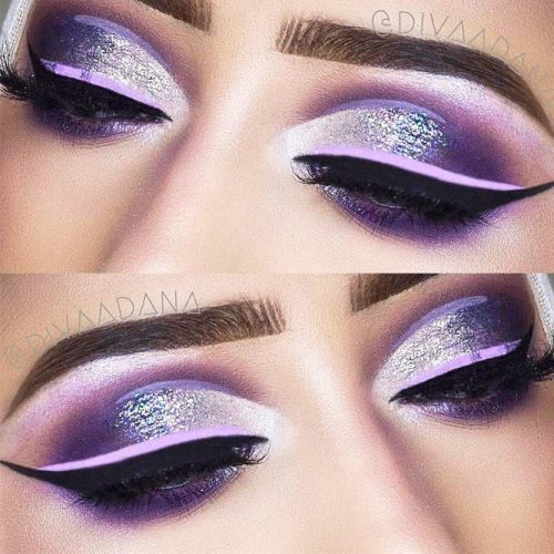 Smokey Eye Ideas for Girls with Blue Eyes picture 5