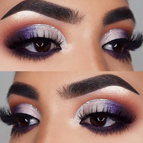 Smokey Eye Makeup Looks for Brown Eyes picture 3