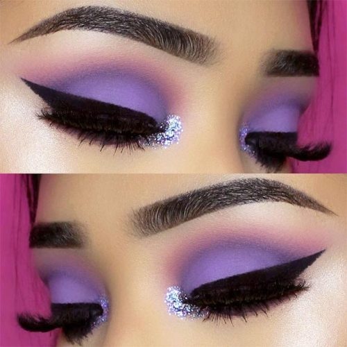 Smokey Eye Makeup Looks for Brown Eyes picture 4