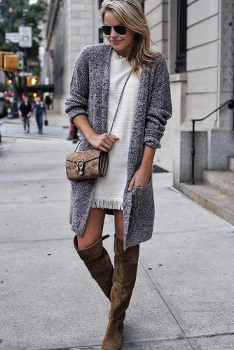 Comfy and Warm Outfit Ideas picture 6