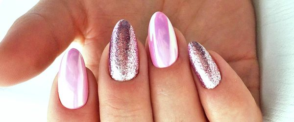 Top 24 Latest And Simple Shimmer Nails Designs for Beginners