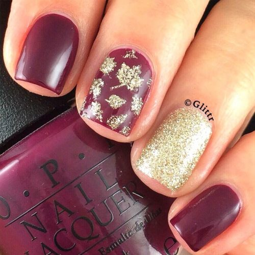 Easy Fall Nail Designs picture 4
