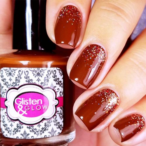 Easy Fall Nail Designs picture 3