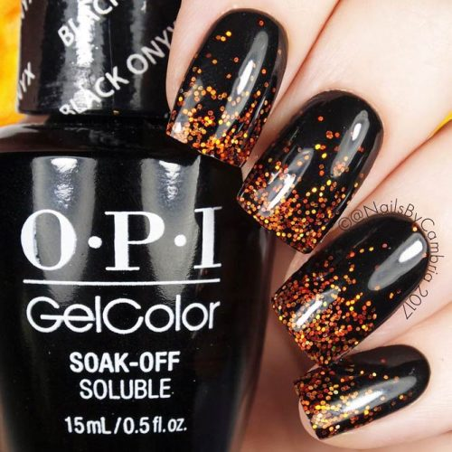 Easy Fall Nail Designs picture 6
