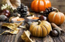 Totally Creative Thanksgiving Decorations To Stun Your Guests