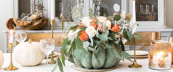 36 Totaly Creative Thanksgiving Decorations To Stun Your Guests
