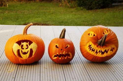 Amazing Pumpkin Carving Ideas Your Should Try This Halloween