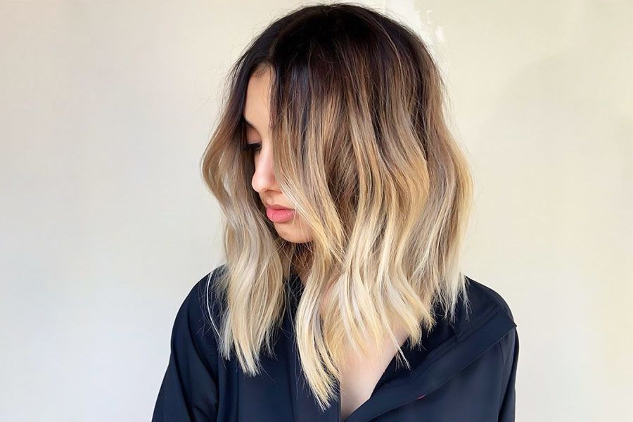 30 Medium Length Layered Hairstyles You'll Want To Try Immediately