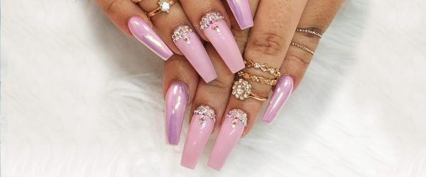 True Embellishments for Your Coffin Nails