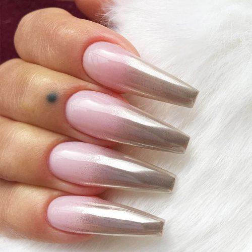 Cute Ombre Nail Designs Picture 3