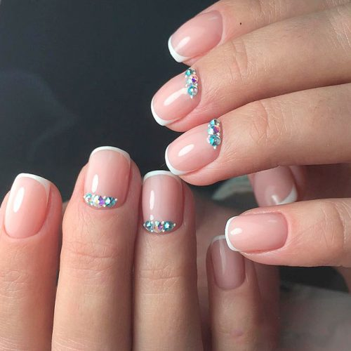 Tips for Your Next French Manicure