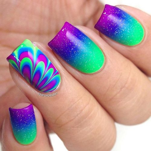 Nail Art For Your Mood picture3