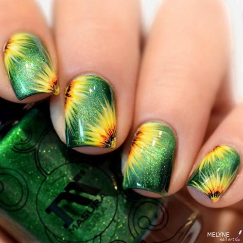 Season Themed Nails picture3